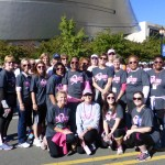 2014 Making Strides Walkers